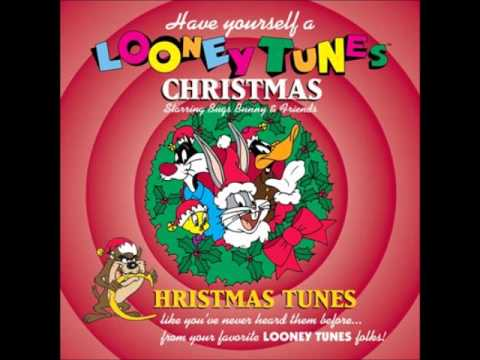 Bugs Bunny & Friends - We Need A Little Christmas