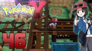 Die mysteriöse Omega-Höhle! - Let's Play Pokémon X/Y #46