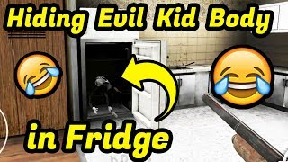 Evil Kid Funny Moments 😂😈
