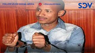 DJ Evolve's family objects release of MP Babu Owino on bail; case to be heard at 3pm