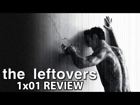 The Leftovers Season 1 Episode 1 'Pilot' Review