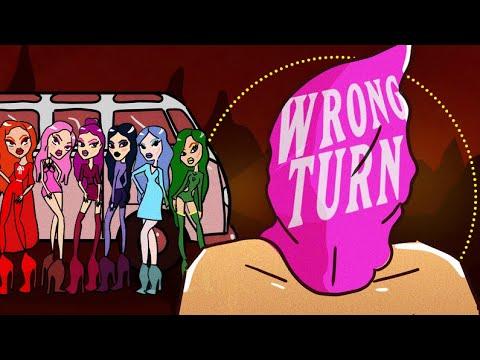 Kim Petras Feat. Pabllo Vittar - Wrong Turn (Remix) (Fan-Made Music Video)