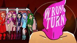 Kim Petras feat. Pabllo Vittar - Wrong Turn (Remix) (Fan-Made Music Video)