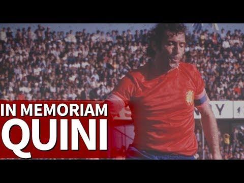 In Memoriam Enrique Castro 'Quini' | Diario AS
