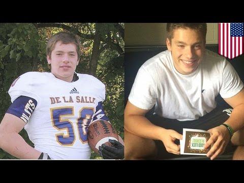 Michigan hit-and-run hero: student killed after pushing girl away from speeding car- TomoNews