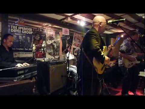 Fritz Köster´s Bluestime LIVE in Barnaby´s Bluesbar.avi