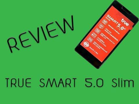 [Review] - True Smart 5.0 Slim