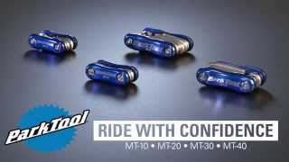Ride with Confidence: Park Tool Multi-Tools