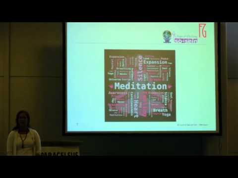 Ivonne Mackenroth   Lass die Last auf deinen Schultern los und öffne dein Herz mit Kundalini Yoga  3