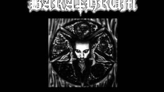 Barathrum - Bleeding Sky