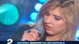 Amandine - Hey you - Finale YouTube Videos