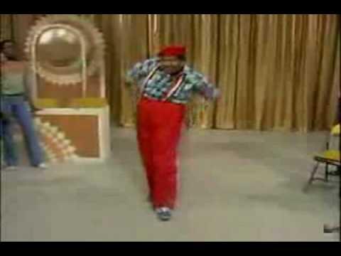 rerun dance
