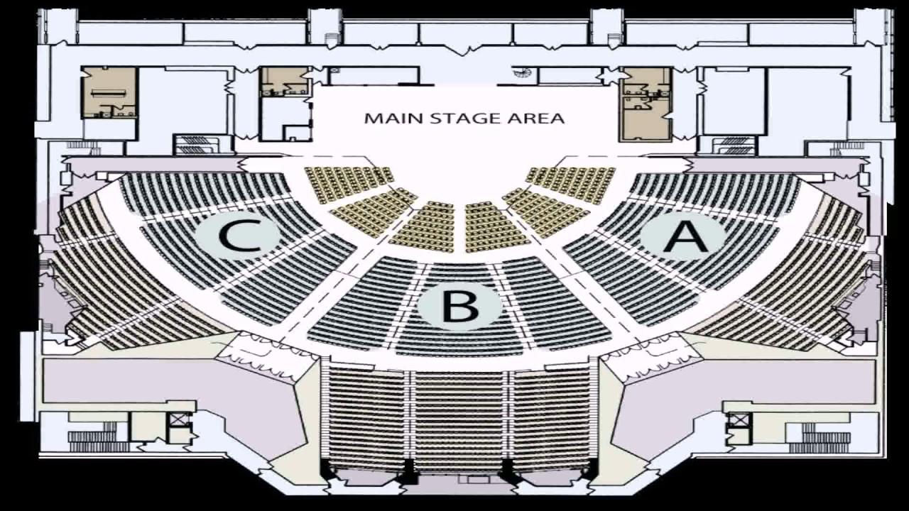 Auditorium Floor Plan Pdf - YouTube