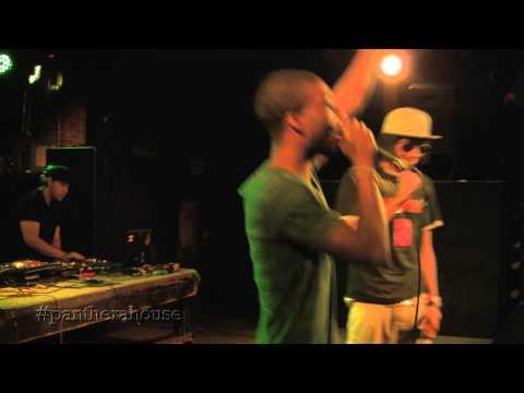 Patrenzo Kennedy- Sheet Killer (Live at Peabody's)