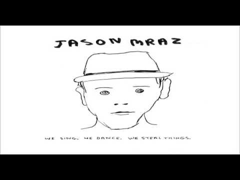 Jason Mraz - Lucky Lyrics