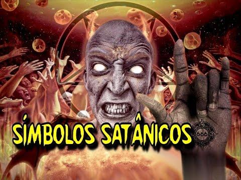 Símbolos Satânicos Da Nova Era e Seus Significados