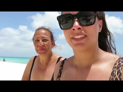 Vakantie Vlog Aruba 2 - Jennifer Hernandez
