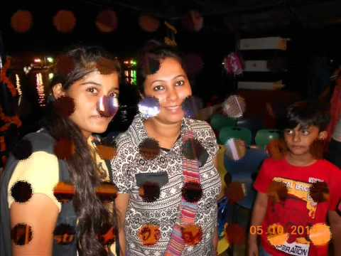Moments of Hyderabad Tour 2014  by Jayanta Paul & Family