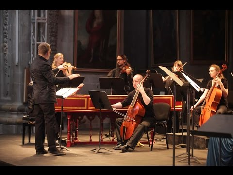 New London Consort crea música para celebrar a Shakespeare en el Cervantino