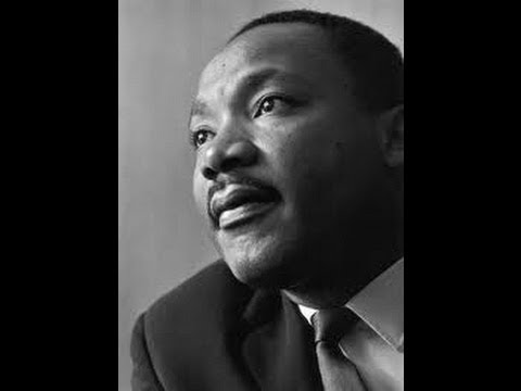 Martin Luther King Jr Quotes Revisited