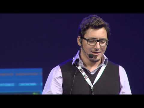 Can we hope in a local brand? Christos Papadimitriou at TEDxKalamata