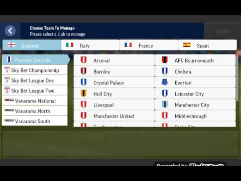 Football Manager 2017 Sugar Daddy Unlimted Money Cheat