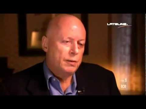 Christopher Hitchens on ABC1 Lateline - FULL (one of his last interviews)