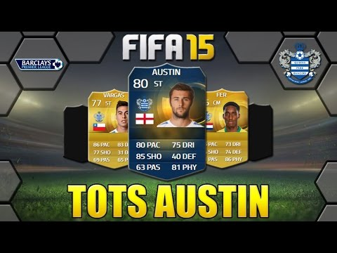 Fifa 15 TOTS De Gea 92 Player Review In Game Stats