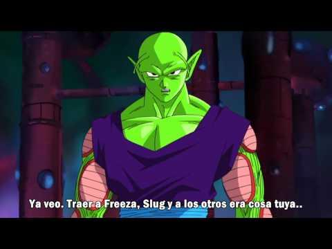 Dragon Ball Z Plan to Eradicate Super Saiyans - (COMPLETA)
