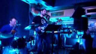 THE NIGHT EXPRESS BAND @ Rock Caffe, Pula (2)