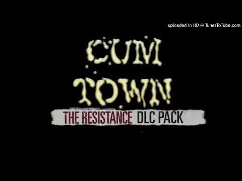 Cum Town Live at Skankfest
