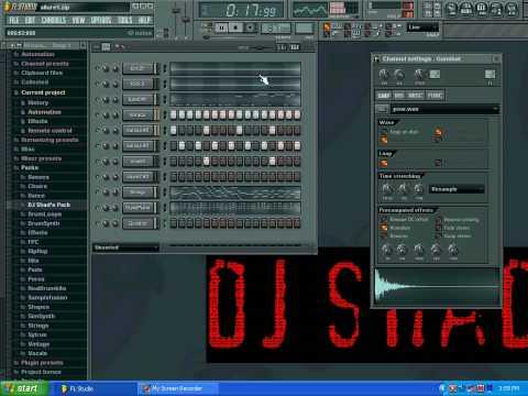 HRETV DJ Shad Tutorial: JayZs Allure Remake