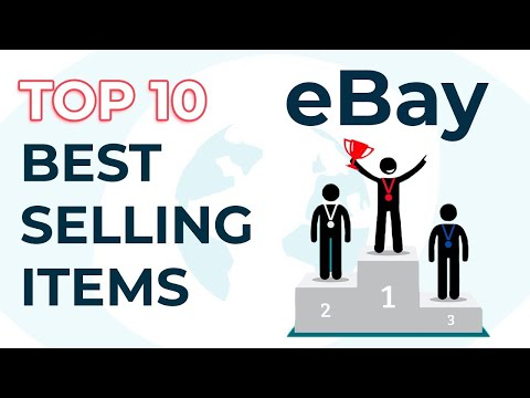 Best Items To Sell On Ebay Untapped Ebay Niche With Huge Profit Youtube