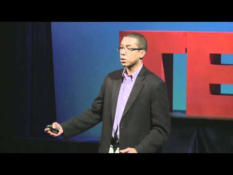 TEDxNJIT - Donald Doane - The Science of Sales