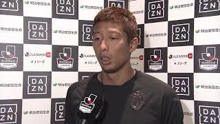 2017年8月13日(日)に行われた明治安田生命J1リーグ 第22節 G大阪vs...