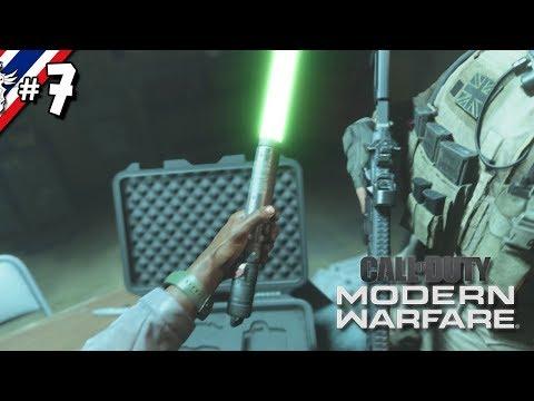 Call of Duty: Modern Warfare 7 งูวิ่งยึงมิง