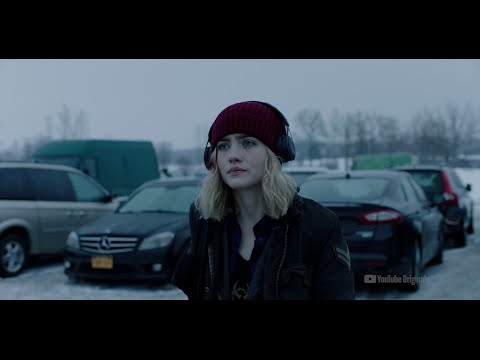 Maddie Hasson stars in YouTube original series 'Impulse'