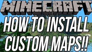 Minecraft Maps Mac Download YT - Minecraft maps fur mac