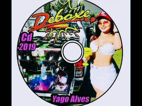 CD Deboxe House 2019
