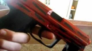 h k usp 45 airsoft gun review