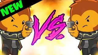 Bloons TD Battles  ::  COBRA VS COBRA  ::  INSANE NEW STRATEGY