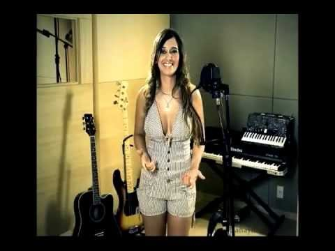 Janaynna Quero Seu Amor – Nova Musica 2011