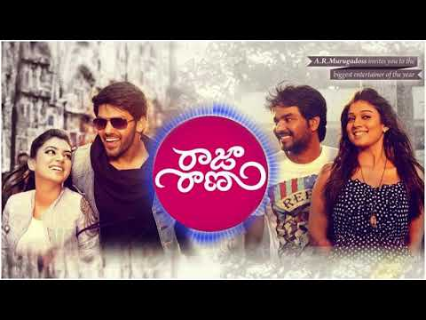 Raja Rani Movie Bgm|mobile RingtonesRaja Rani Movie Mobile Ringtones|
