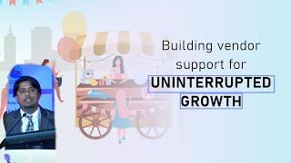 Building vendor support for