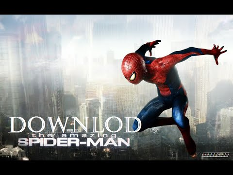 |Download | The Amazing Spider-Man | FREE | NO ROOT! | Android|