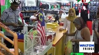 Malaysia Bangladeshi Worker
