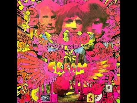 Eric Clapton (Cream) - Crossroads [1968]