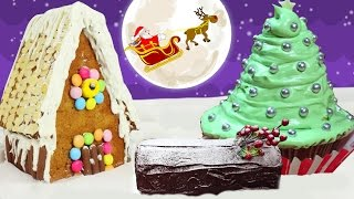 DIY Holiday Treats | Quick and Easy Christmas Recipes for Kids