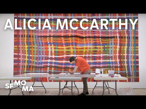 How ORFN's Graffiti Inspires Alicia McCarthy