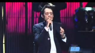 """Marc Anthony en los Premios Billboard 2012, """"Qué precio tiene el cielo"""""""